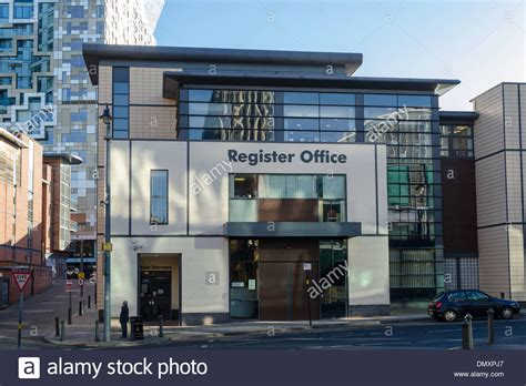 Birmingham Birth Records Birmingham Register Office Stock Photo Royalty Free Image 64512735 Alamy