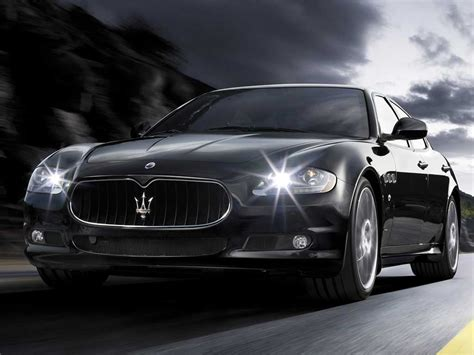 Maserati Quattroporte Parts by Maserati Quattroporte S Photos 15 On Better Parts Ltd
