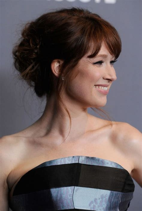 Updo Hairstyles With Bangs 2013 updo hairstyles for updo hairstyle