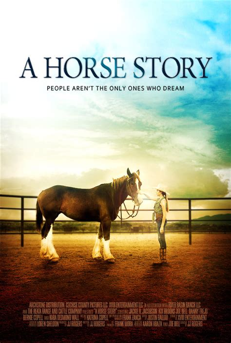 one day horse film a horse story 2015 imdb