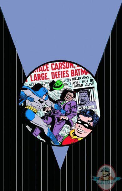 libro batman hc vol 8 batman dark knight archives hc hardcover volume 8 dc comics man of action figures
