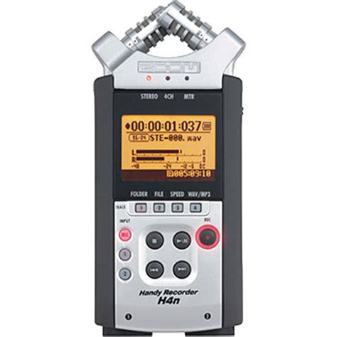 Terbaru Zoom H4n Sp 4 Track Handy Portable Recorder Accesso zoom h4nsp handheld recorder usb audio interface