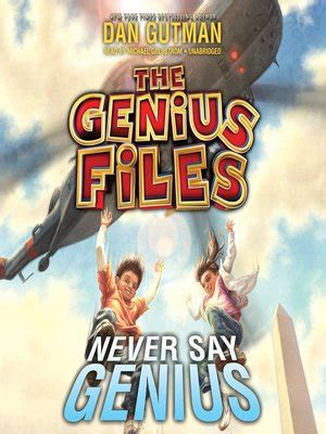 Genius Files 3 You Only Die the genius files series 183 overdrive ebooks audiobooks