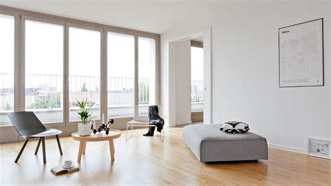 wohnung clean einrichten minimalismo caracter 237 sticas do estilo e inspira 231 245 es