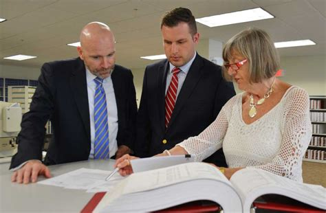 Records Of Deeds Chesco Launches New Anti Real Estate Fraud Program The Unionville Times