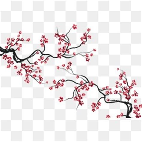 sakura pattern ai cherry blossom png vectors psd and icons for free
