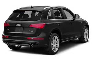 Audi Q5 Prices 2014 Audi Q5 Hybrid Price Photos Reviews Features