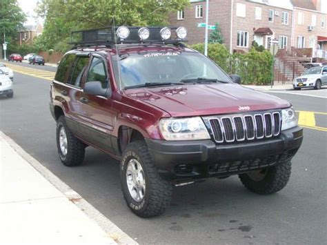 Value Of 1999 Jeep Grand Sell Used 1999 Jeep Grand Road Edition Quot No