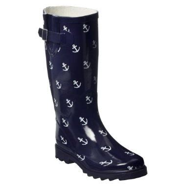 target boots target boots nautical but
