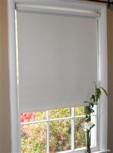 Blackout Window Shades Black Out Roller Blinds