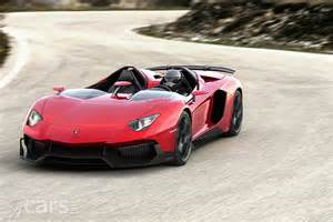lamborghini aventador j photo gallery cars uk