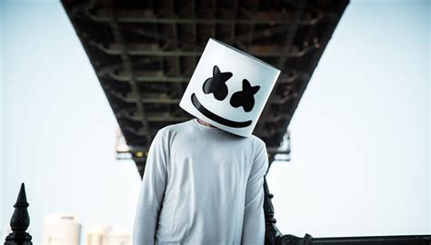marshmello in india indian actors singers might share stage with dj