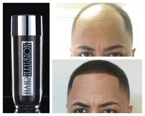 hairline products for black men details about hair illusion 26 5g samson miracle hair