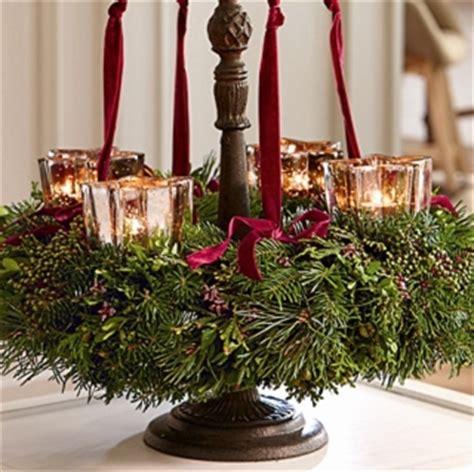 teelicht kerzenhalter adventskranz kerzenhalter teelicht f 252 r den adventskranz deko