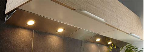 eclairage pour meuble de cuisine tout savoir sur l 233 clairage dans la cuisine leroy merlin