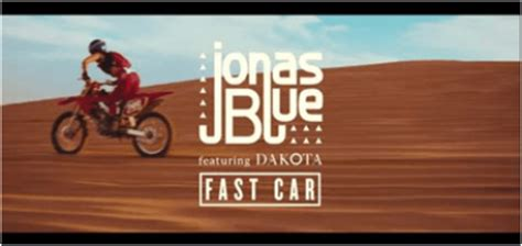 03 jonas blue featuring dakota fast car jonas blue fast car ft dakota official video t h e