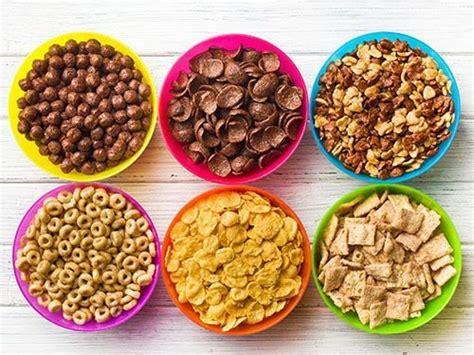 alimentos azucarados cu 225 les los 6 alimentos que se deben evitar en el