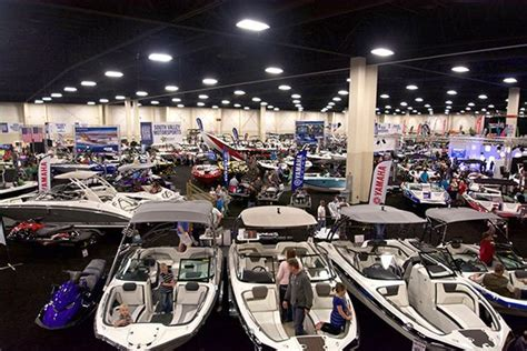 boat show location utah boat shows schedule tickets admission locations