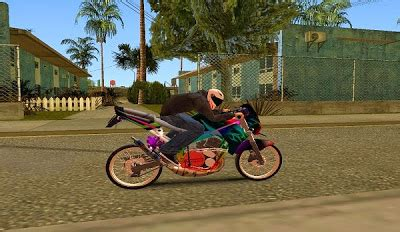 download game gta mod drag bike indonesia bikes ifp ninja drag aditya style gtaind mod gta indonesia