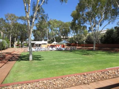 Desert Gardens Hotel Picture Of Ayers Rock Scenic Desert Gardens Hotel Ayers Rock Resort