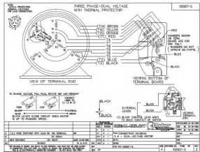 marathon electric wiring diagram wiring diagram with