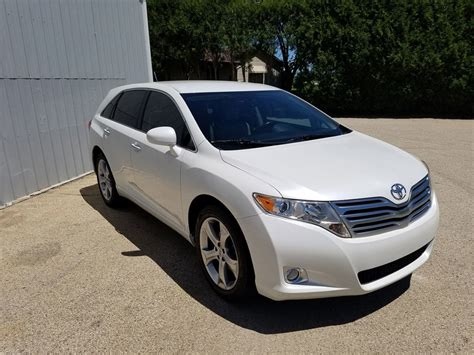 2009 toyota venza safro investment cars