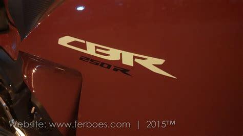 Sendal Km Karet Putih Dg01 testride honda cbr250r dual keen topspeed 170 km h ferboes