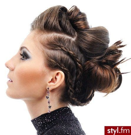 edgy bun hairstyles hair updo braids нαιя ѕтуℓєѕ ι ℓσσνє pinterest