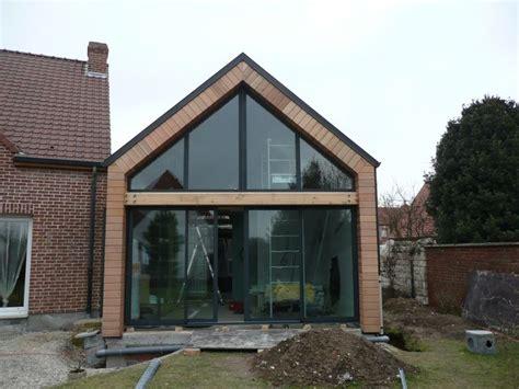 Big Kitchen House Plans 25 best ideas about agrandissement bois on pinterest