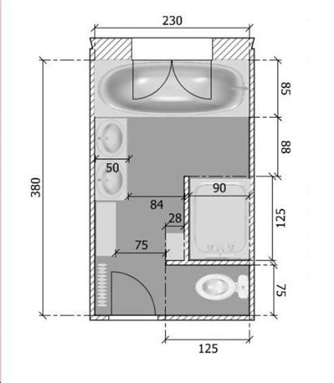 Plan Salle De Bain 5m2 1109 by Plan Salle De Bain 5m2 0 Deco Salle De Bain