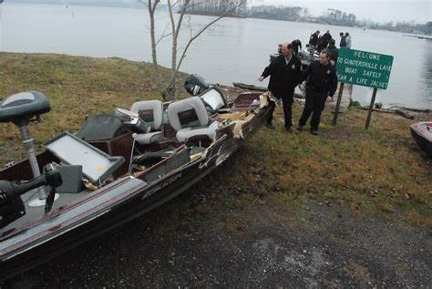 boat crash flw two remain in hospital after lake guntersville boating