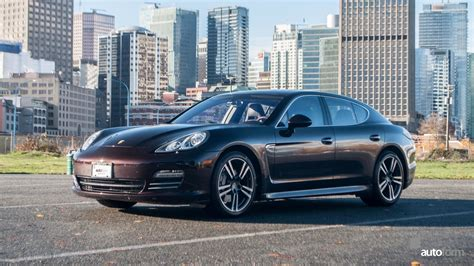 downloadable manual for a 2010 porsche panamera