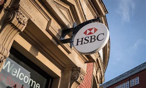 Hsbc Vauxhall Hsbc Posts Higher Revenues As Asian Focus Pays This