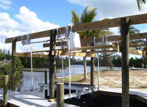 boat house lift boat house lifts boat lift u s