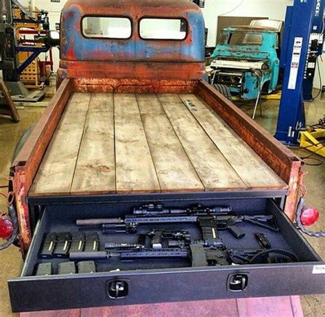 truck bed organizer ideas 1000 ideas about truck bed storage on pinterest decked