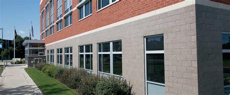 Decorative Concrete Masonry Units by Premier Ultra 174 Burnished Ground Units