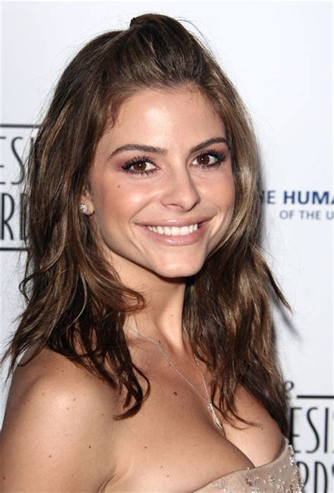 Menounos Hairstyles by A New Hartz Menounos Hairstyles 2012