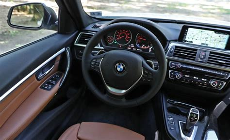 bmw  automatic review price engine interior