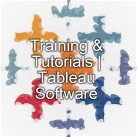 tableau desktop tutorial ppt blank puzzle free ppt backgrounds image vector clip art