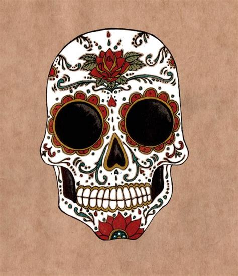 calaveras mexicanas calavera mexicana catrina pinterest posts skulls