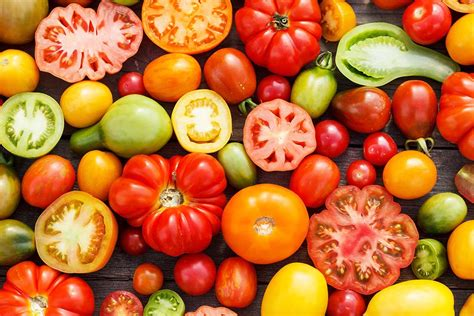 a fruit or vegetable is tomato a vegetable or a fruit pitara network