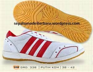 Sepatu Sporty Putih Wedges Inside sporty sepatu model terbaru page 2