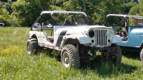 East Jeep East Coast 4 Wheel Drive Association Jeep Racing Kempton