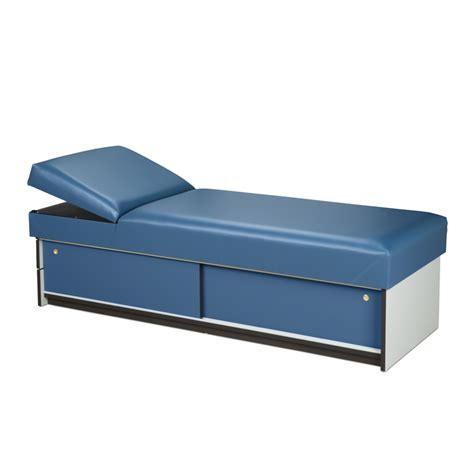 door couch couch with sliding doors recovery couches medical