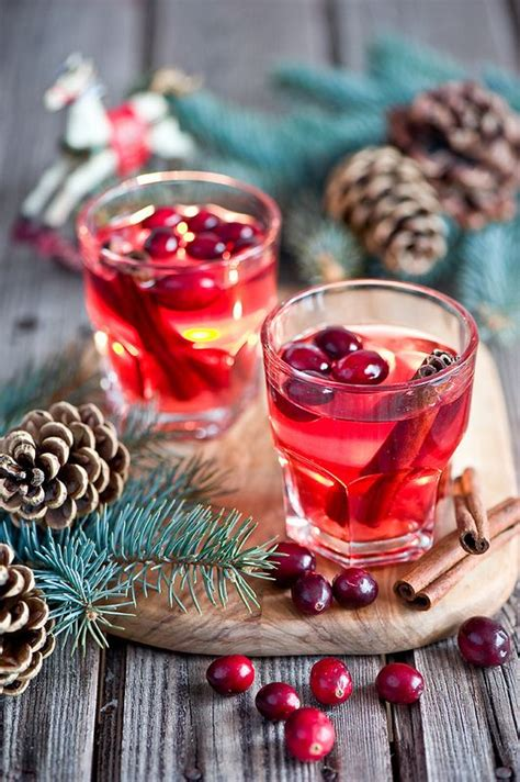 festive holiday cocktails fresh origins 17 best images about holly jolly christmas on pinterest