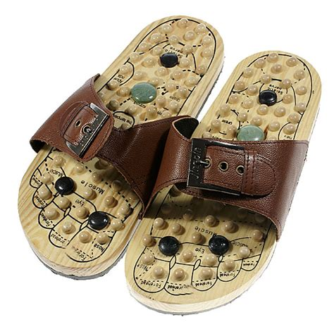 magnetic slippers acupunctural magnetic massaging slippers size 38 free