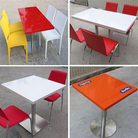 Meja Lipat Portabel kingkonree food court kursi meja anak anak meja dan