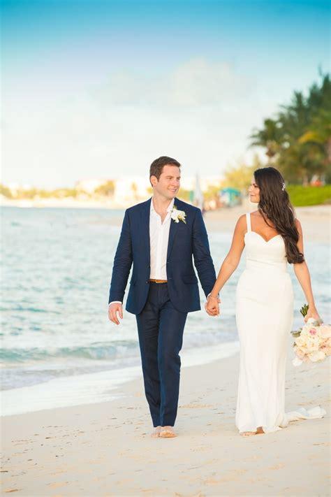 groom beach wedding attire midway media