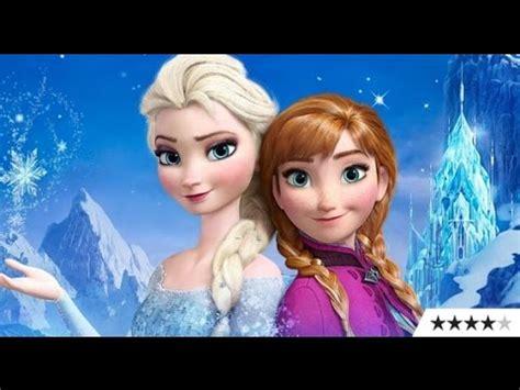 film frozen 2 kapan rilis cosas que probablemente no sabias de frozen youtube
