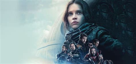 rogue one a star rogue one a star wars story english movie review bookmyshow
